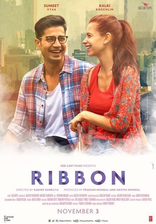 Ribbon (2017) centmovies.xyz