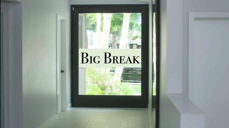 Big Break 2018