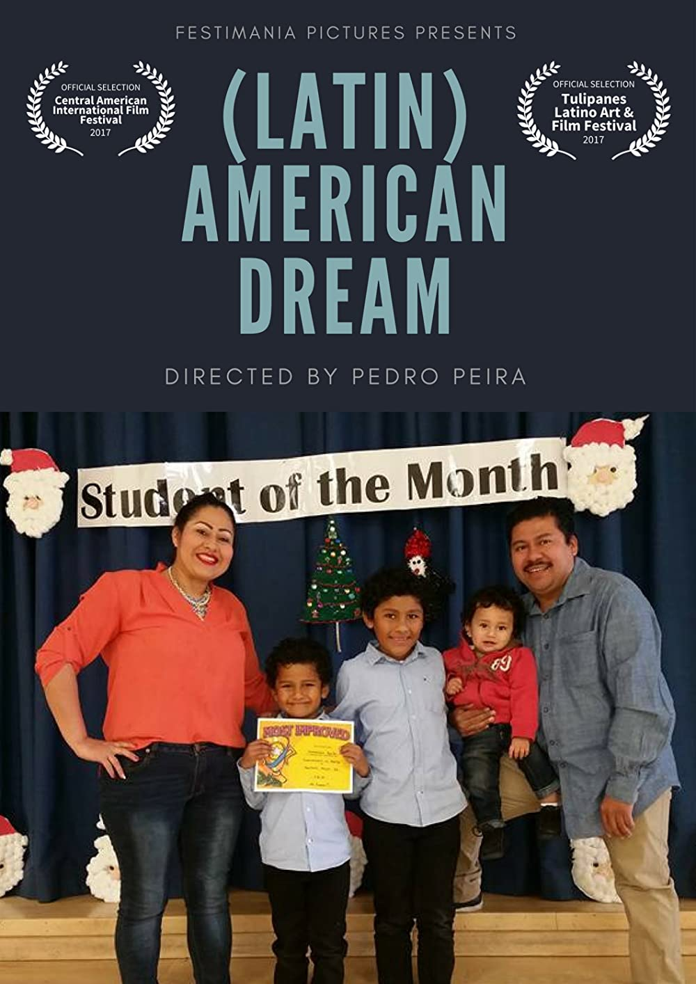 Latin American Dream 2017