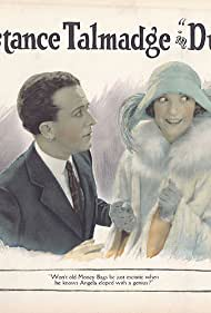 Constance Talmadge in Dulcy (1923)