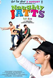 Naughty Jatts Poster