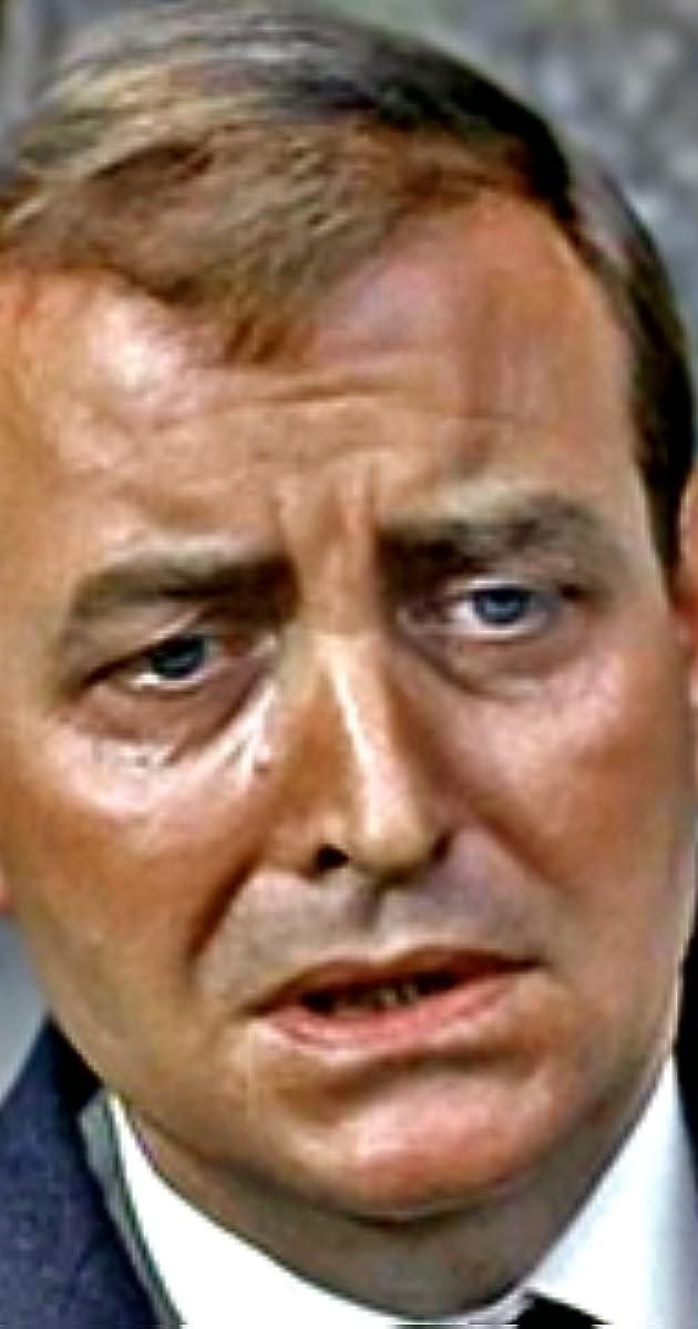 Norman Chappell - IMDb