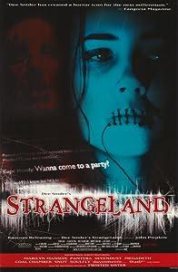 New movies websites watch online Strangeland Tobe Hooper [720px]