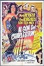 Al son del charlestón (1954) Poster