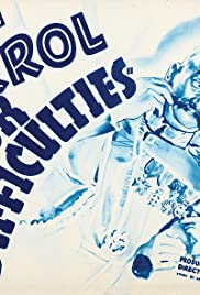 Major Difficulties Poster