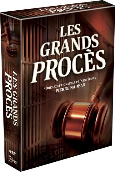 Les grands procès (1993)