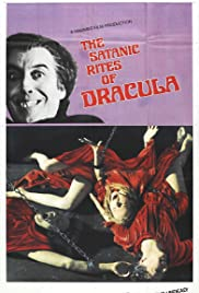 The Satanic Rites of Dracula (1973) Poster - Movie Forum, Cast, Reviews
