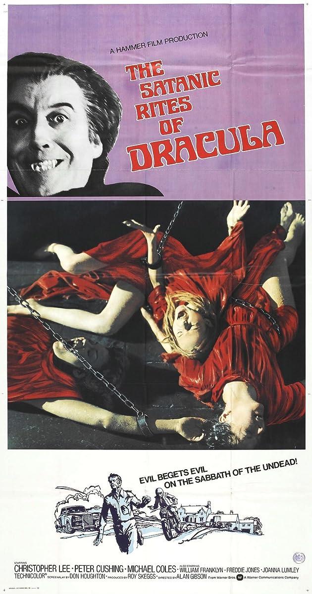 The Satanic Rites of Dracula (1978) Subtitles