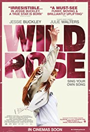 Play or Watch Movies for free Wild Rose (2018)