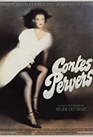 Contes pervers Poster