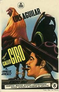 English movie direct link download El gallo giro Mexico [HD]