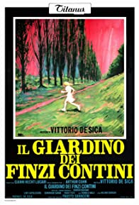Primary photo for The Garden of the Finzi-Continis