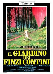 Brrip movies mkv download Il giardino dei Finzi Contini by Vittorio De Sica [720x594]