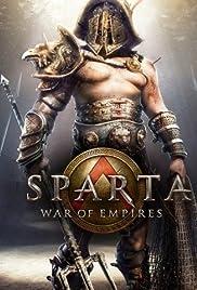 Sparta: War of Empires Poster