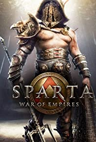 Primary photo for Sparta: War of Empires