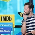 Jamie Dornan at an event for Endings, Beginnings (2019)