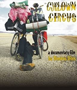 A funny movie to watch 2017 Cyclown Circus [480x854]