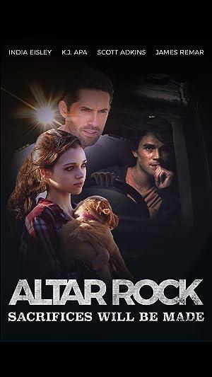 Altar Rock