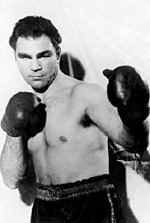 Max Schmeling Picture