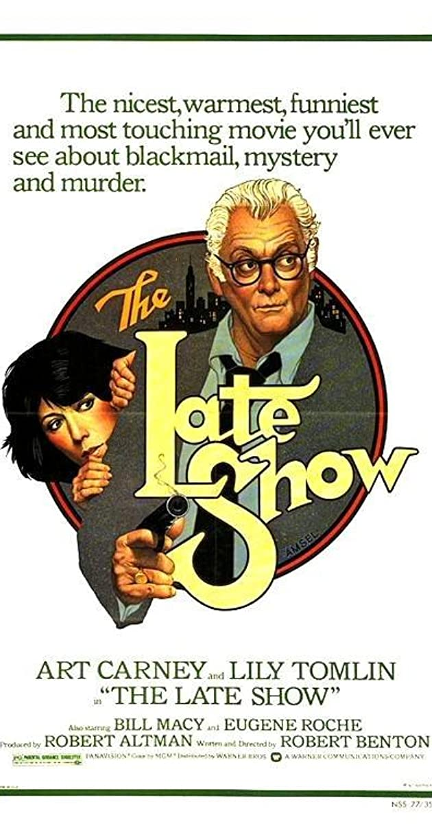 The Late Show (1977) Subtitles