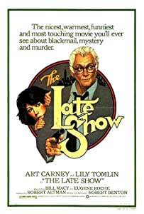 Watch live tv fox movies The Late Show [480x320]