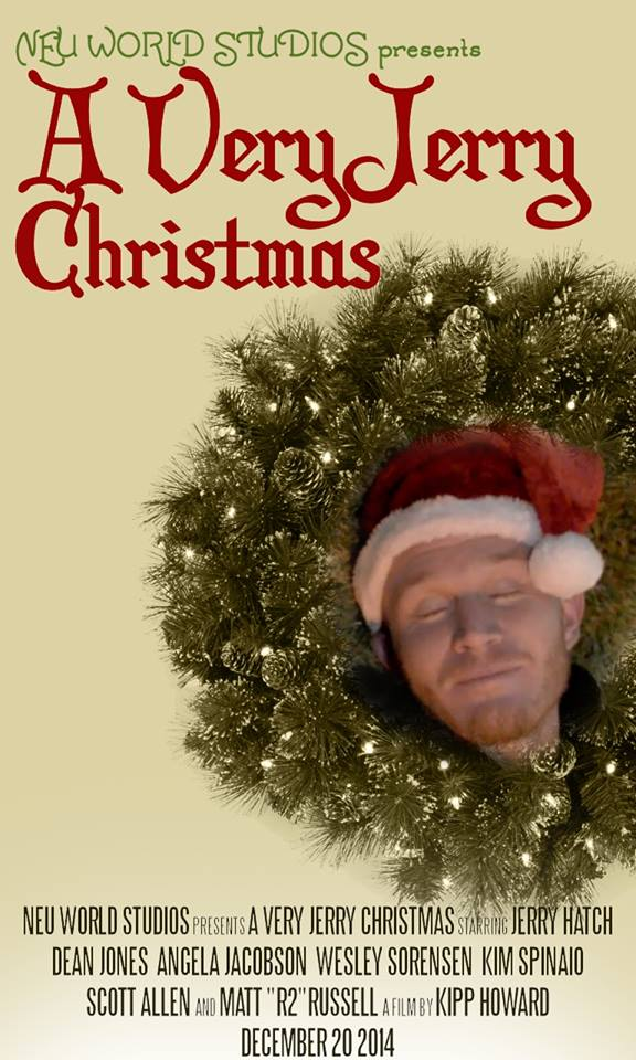 A Very Jerry Christmas (2014)