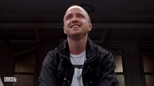 Aaron Paul: More Than Just Jesse Pinkman