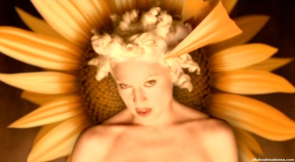 Image result for madonna bedtime story video