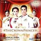 Sara Legge, Nadech Kugimiya, Intach Leorakwong, and Urassaya Sperbund in The Crown Princess (2018)