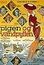 Pigen og vandpytten (1958) Poster