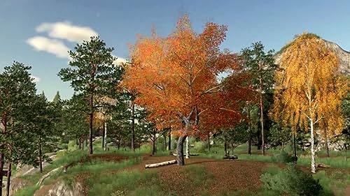 Farming Simulator 19: Seasons Mod Trailer (Xbox One)