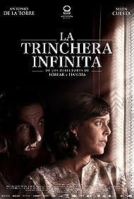 Antonio de la Torre and Belén Cuesta in La trinchera infinita (2019)