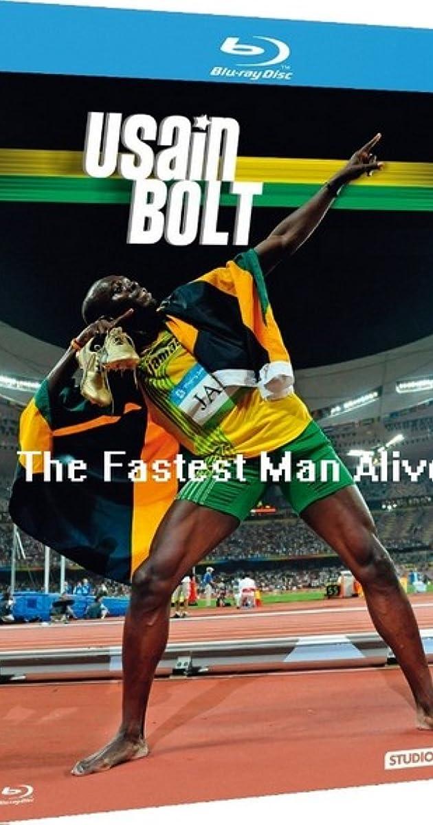 Usain Bolt: The Fastest Man Alive (0)