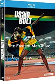 Usain Bolt: The Fastest Man Alive (2012) 720p