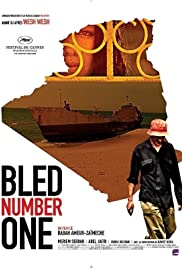 Bled Number One Poster