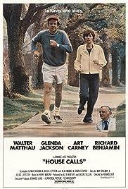 House Calls(1978) Poster - Movie Forum, Cast, Reviews