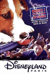 Honey, I Shrunk the Audience (1994)