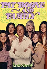 Primary photo for Pat Boone and Family Easter Special