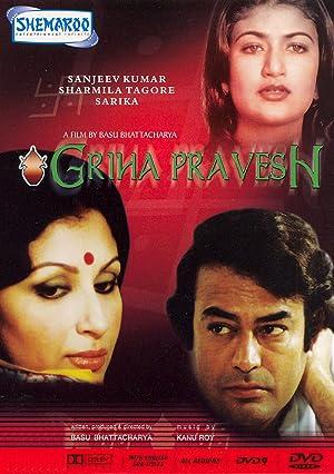 Gulzar (screenplay) Griha Pravesh Movie