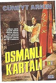 Osmanli kartali Poster