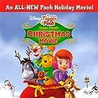 Dee Bradley Baker, Peter Cullen, Jim Cummings, Max Burkholder, and Chloë Grace Moretz in Pooh's Super Sleuth Christmas Movie (2007)