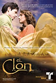 El Clon (2010) Poster - TV Show Forum, Cast, Reviews