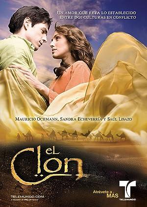 A klón (2010) 1. évad 17. rész