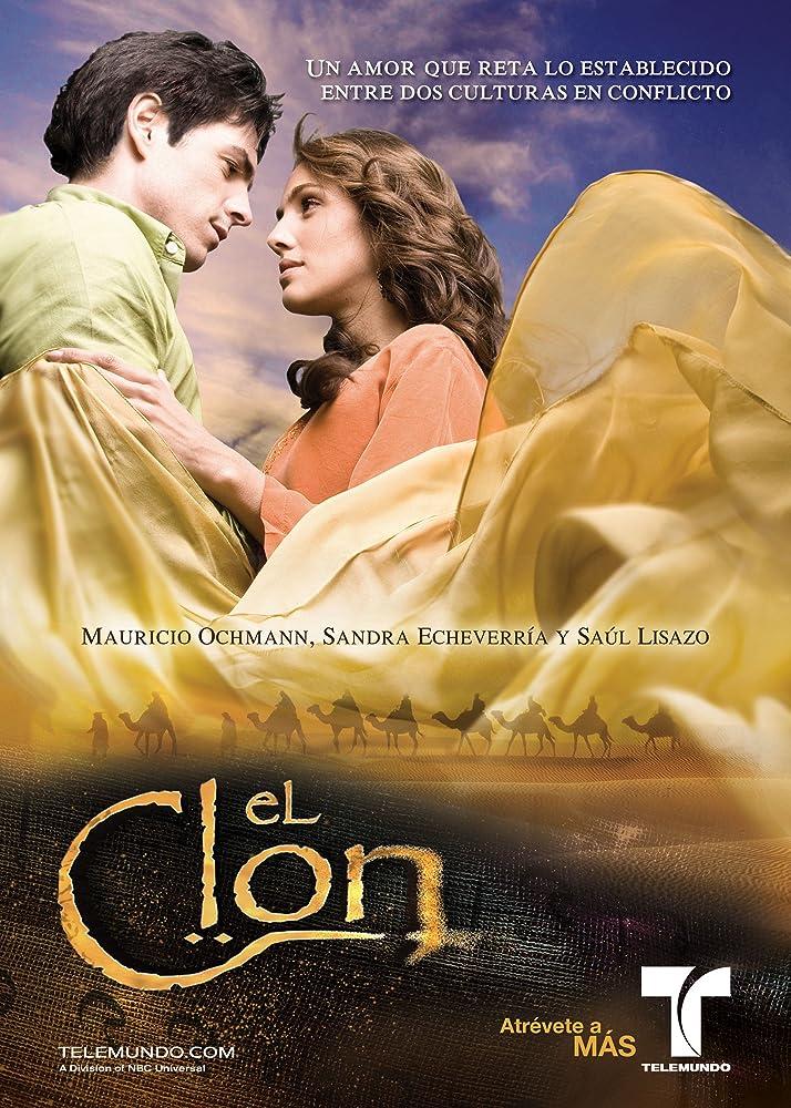 El Clon