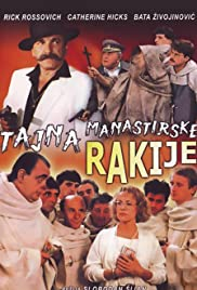 Tajna manastirske rakije(1988) Poster - Movie Forum, Cast, Reviews