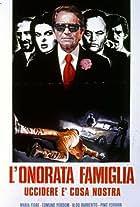 L'onorata famiglia - Uccidere è cosa nostra