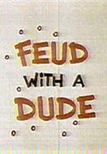 Welcome movie comedy download Feud with a Dude [720x400]
