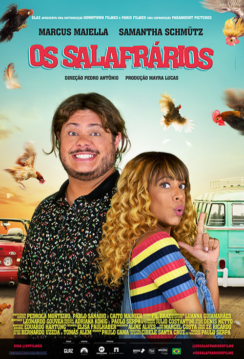 Get the Grift (2021) English Netflix Original Series 720p HDRip 1.4GB Download