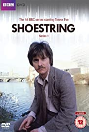 Shoestring Poster - TV Show Forum, Cast, Reviews