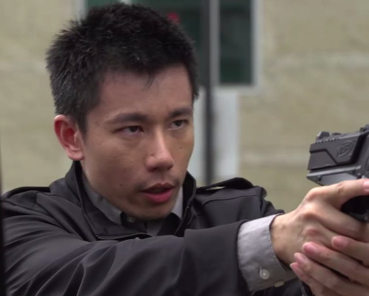 Edward Choy in 2025 (2015)